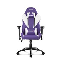 AKRacing Core Series SX Gaming Chair (Lavender)