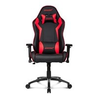 AKRacing Core Series SX Gaming Chair (Black, Red)