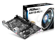 ASRock AM1B-MDH AMD Socket AM1 Motherboard