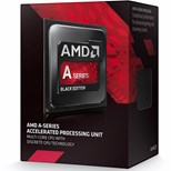 AMD A8 Series Core 4 A8-7650K (3.3GHz) Accelerated Processing Unit (APU) 4MB (PIB)