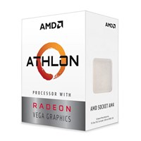 AMD Athlon 3000G 3.5GHz Dual Core AM4 CPU