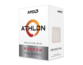 AMD Athlon 3000G 3.5GHz 2 Core (Socket AM4) CPU