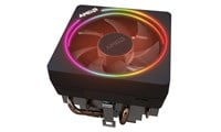 AMD Wraith Prism Socket AM4 CPU Cooler - OEM Packed