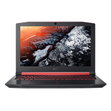 "Acer Nitro 5 15.6"" 8GB 1TB Core i7 Gaming Laptop"