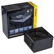 Antec VPF450 450W 80 Plus Bronze Power Supply