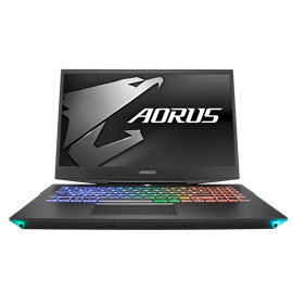 "Gigabyte AORUS 15 15.6"" 16GB Core i7 Gaming Laptop"