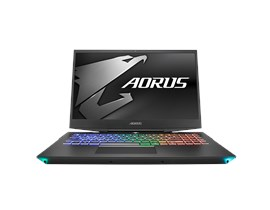 "Aorus AORUS 15 15.6"" 16GB Core i7 Gaming Laptop"