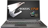 "Aorus 17G YB 17.3"" Gaming Laptop - Core i7 2.3GHz, 16GB, Windows 10"