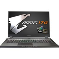 Aorus 17G YB 17.3 Gaming Laptop - Core i7 2.3GHz, 16GB, Windows 10