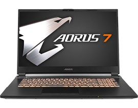 "AORUS 7 KB 17.3"" 16GB 1TB Core i7 Gaming Laptop"