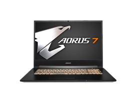 "Aorus 7 SA 17.3"" 16GB 1TB Core i7 Gaming Laptop"