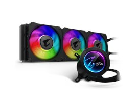 Gigabyte AORUS LIQUID COOLER 360 All-in-One 360mm Liquid CPU Cooler