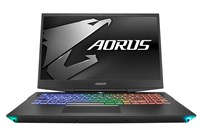 Aorus 15 W9 144Hz 15.6 Gaming Laptop - Core i7 2.2GHz, 16GB, 512GB