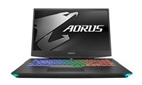 "Aorus 15 X9 144Hz 15.6"" Gaming Laptop - Core i7 2.2GHz, 16GB, 512GB"