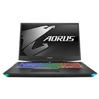 Aorus 15 X9 144Hz 15.6 Gaming Laptop - Core i7 2.2GHz, 16GB, 512GB