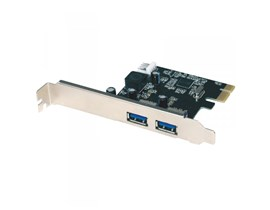 APPROX USB 3.0 2 Port PCI Express Card (APPPCI2P3V2)
