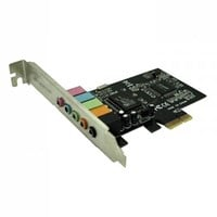 APPROX 5.1 Channel Sound PCI-E Card, 32-bit