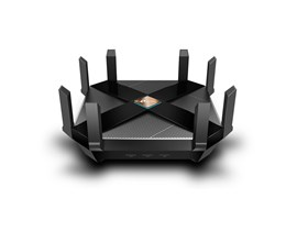 TP-Link Archer AX6000 8-port Wireless Router