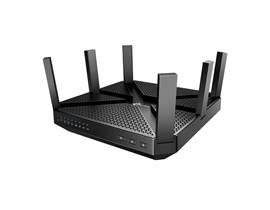 TP-Link Archer C4000 4-port Wireless Cable Router