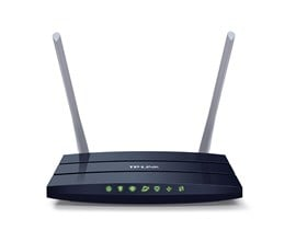 TP-Link Archer C50 4-port Wireless Cable Router