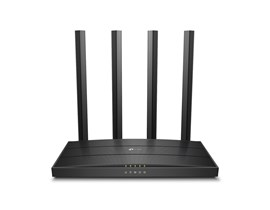 TP-Link Archer C80 4-port Wireless Cable Router