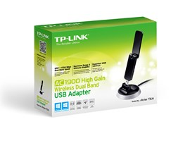 TP-Link Archer T9UH 1300Mbps USB 3.0 WiFi Adapter