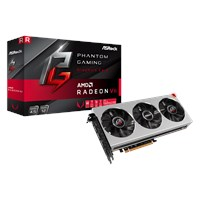 ASRock Radeon VII 16GB Phantom X Graphics Card