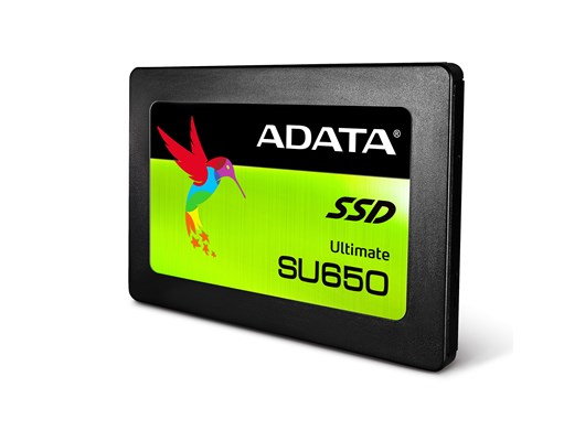 "Adata Ultimate SU650 960GB 2.5"" SATA III SSD"