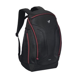 Asus ROG Shuttle II Computer Backpack (Black)
