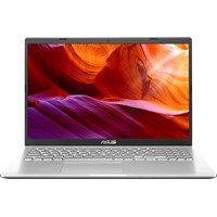 ASUS M509DA 15.6 Laptop - Ryzen 3 2.6GHz CPU, 4GB RAM, Windows 10