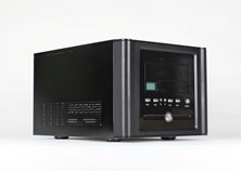 AvP E-Cute Y907BK HTPC Black Case