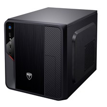 AvP Hyperion Black Gaming Midi Tower Case