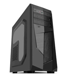 AvP Mamba Midi Tower Black Case