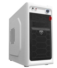 AvP Viper Mini Tower White Case