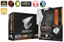 Gigabyte Aorus AX370-Gaming 5 AMD Socket AM4