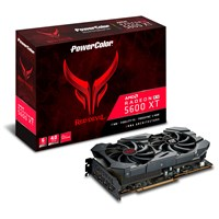 PowerColor Radeon RX 5600 XT 6GB Red Devil Graphics Card
