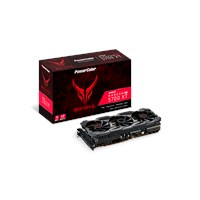 PowerColor Radeon RX 5700 XT 8GB Red Devil Graphics Card