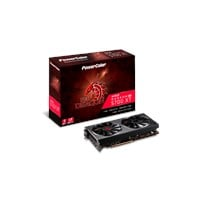 PowerColor Radeon RX 5700 XT 8GB Red Dragon Graphics Card