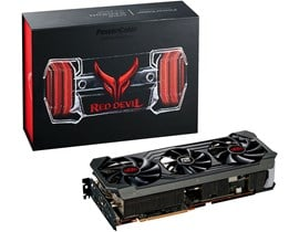 PowerColor Radeon RX 6800 Red Devil L.E. 16GB OC