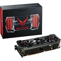 PowerColor Radeon RX 6800 XT 16GB Red Devil Limited Edition Card