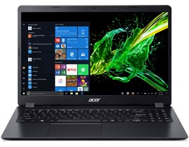 "Acer Aspire 3 15.6"" 4GB AMD Athlon Laptop"