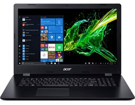 "Acer Aspire 3 17.3"" 8GB 1TB Core i3 Laptop"