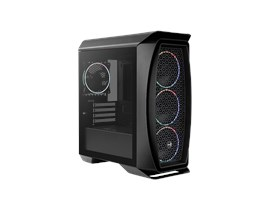 Aero Cool Aero One Mini Eclipse Mini Tower Case