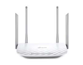 TP-Link Archer A5 4-port Wireless Cable Router