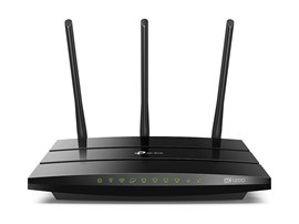 TP-Link Archer C1200 AC1200 Wireless Dual Band Gigabit Router *Open Box*