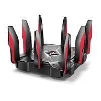 TP-Link Archer C5400X Gaming Wireless Router 8-port Wireless Cable