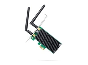 TP-Link Archer T4E AC1200 Wireless Dual PCI Express Adapter