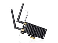 TP-Link Archer T6E 867Mbps PCI Express WiFi Adapter