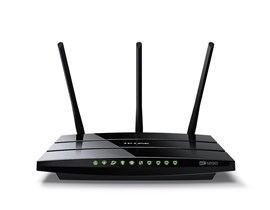 TP-Link Archer VR400 3-port Wireless VDSL Router