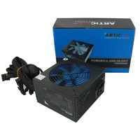 Artic Blue 850W Power Supply